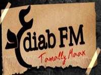 Diab FM live