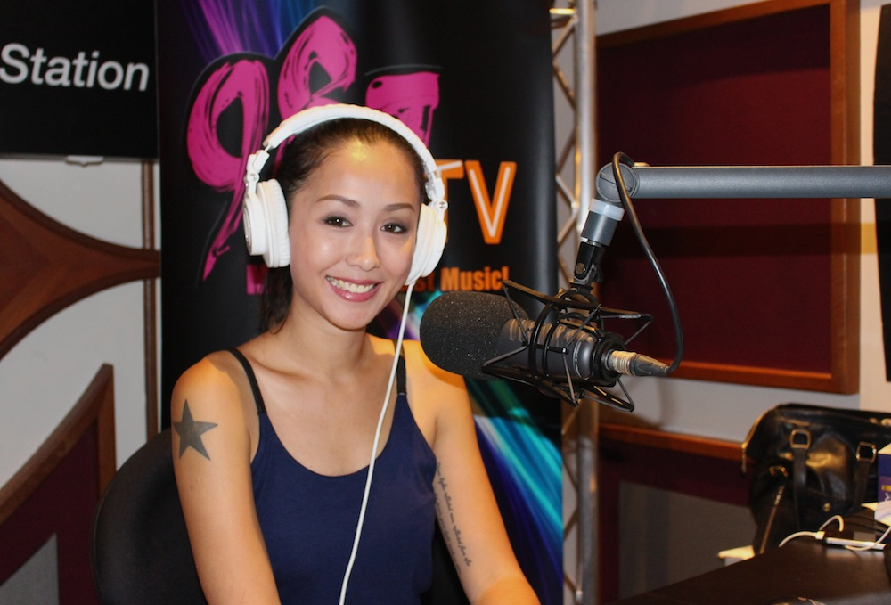 Online Live Radio Station in Singapore