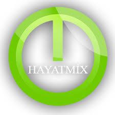 Hayat Mix live