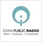 Iowa Public Radio live