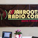 Jah Roots Radio Online