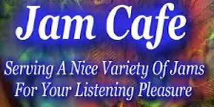 Jam Cafe Radio online