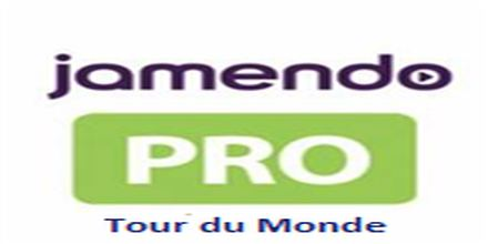 Jam Pro Tour du Monde Live broadcasting