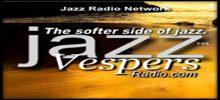 Jazz Vespers Radio online