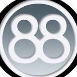 Jazz88 FM online