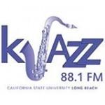 K Jazz FM online
