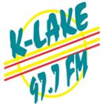 K Lake 97.7 online