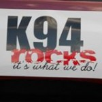 K94 Rocks FM online