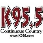 K95.5 online