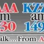 KAAA AM online