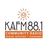 KAFM Radio online