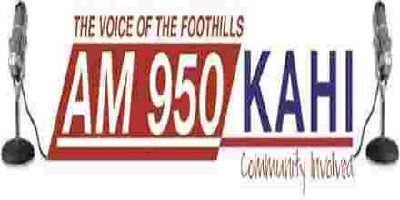 KAHI Radio online