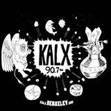 KALX FM online