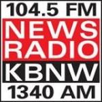 KBNW 104.5 FM online