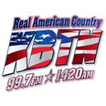 KBTN FM online