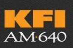 KFI AM 640 Live online