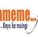Kameme FM live