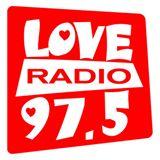 Love Radio 97.5 online
