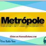 Metropole FM Live Online