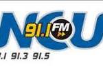 NCU 91 FM live