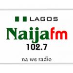 Naija FM 102.7 online