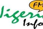 Nigeria Info FM online