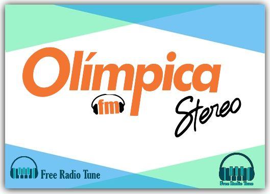 Olimpica Stereo Medellin online