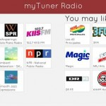 Popular Radio in USA