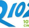Q102 FM live