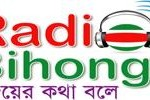 Live Radio Bihongo