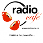 Radio Cafe Romania live