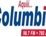 live Radio Columbia