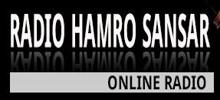 Radio Hamro Sansar online