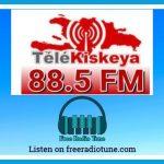 Radio Kiskeya online