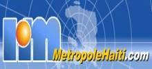 Live Radio Metropole Haiti