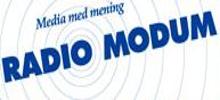 online Radio Modum