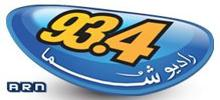 Radio Shoma 93.4 live