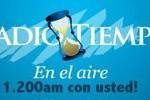 Live Radio Tiempo 1200 am