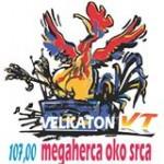 Radio Velkaton live