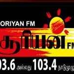 Live Sooriyan FM radio
