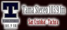 Tama Stereo 103.9 FM live