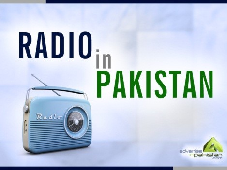 Live Top 10 Radio Stations in Pakistan