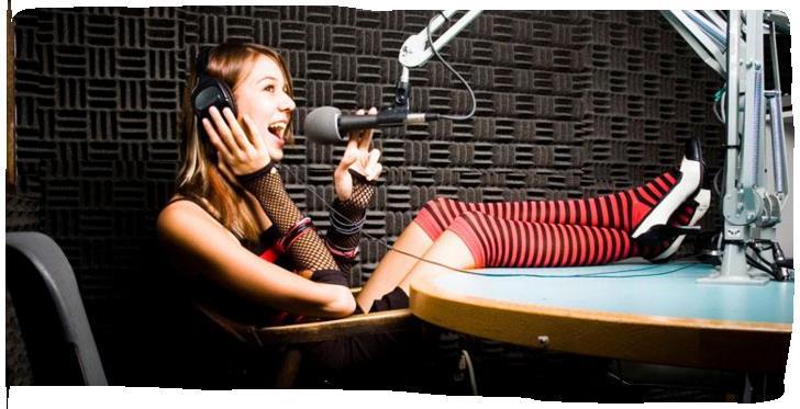 Top Ten Radio Stations in Singapore