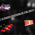 Top 10 Radio Stations in UK