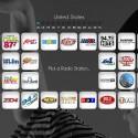 Top USA Radio Stations