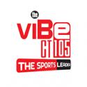 Vibe CT 105 FM live