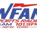 Live WFAN FM