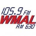 WMAL 105.9 FM online