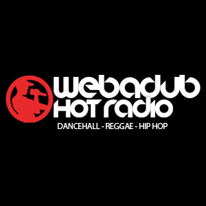 Webadub Dancehall Radio live