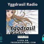Yggdrasil Radio Online Live